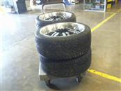 FORD MOTOR COMPANY Tire CRUISER RIMS SAE2534